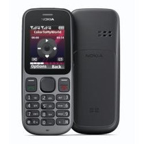 Nokia 101 Doble Sim Telefono Celular Gsm
