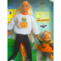 Barbie Y Kelly Set Halloween