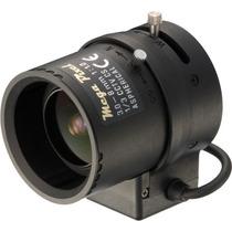 Lente Megapixel Varifocal 3-8mm Dc Auto Iris 1/3 Cctv. Hm4