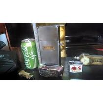 Encendedor Bomba De Gasolina Antiguo