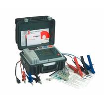 Megger S1-1052 / 2 10 Kv Aislamiento Tester