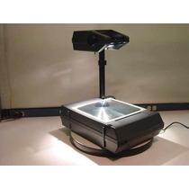 Proyector Retroproyector Transparencias Solo $800 Howb
