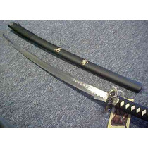 Katana Utilizada En La Pelicula. El Ultimo Samurai...ss7
