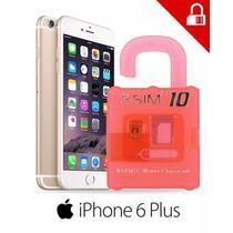 R-sim 10 Original Ios 8 Iphone 4s/5/5s/5c, Iphone 6, 6 Plus