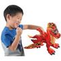 Fisher-price Imaginext Eagle Talon Castillo Dragón