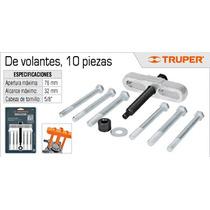 Oferta Extractor De Volantes 10 Pzs Marca Truper