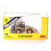Norscot Cat 980g Wheel Loader Cargador Frontal Escala 1:50