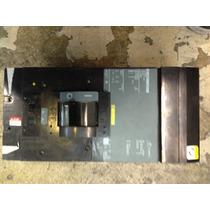Interruptor Termomagnetico 400 Amperes Square D