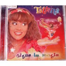 Tatiana - Sigue La Magia