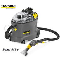 Lava Tapicerias Karcher Puzzi 8/1 C + Envio Gratis