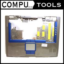 Carcasa Inferior / Mouse Dell Inspiron 8500 Azul Y Plata