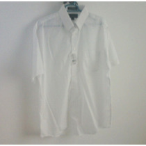 Camisa 1 /gorditos Caballero ,croft & Barrows T-16