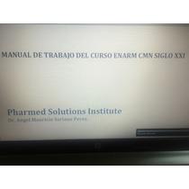 Manual De Trabajo Curso Enarm Siglo Xxi