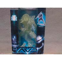 Predator No Hot Toys Mcfarlane De 12 = 31 Cm Depredador