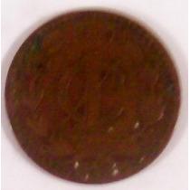 1 Centavo 1921 Moneda México Presidente Álvaro Obregón - Hm4
