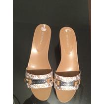 Zapatos Bcbg Originales Talla 26 A 26.5 Mexicano 9.5 Usa Maa