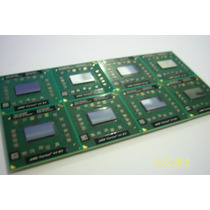 Amd Mobile Turion 64x2 Socket S1 2.0ghz Doble Nucleo 4 Ghz!