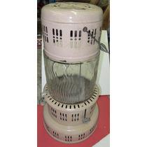 Calentador Perfection Lamina Con Vidrio Mide 62 Cms. 60s