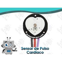 Sensor De Pulso Para Arduino