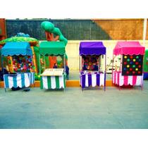 Puestos De Feria Superdivertidos