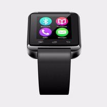 Smartwatch U8 Reloj Smartphone Compatible Android/iphone