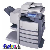 Copiadora, Impresora, Escaner Y Fax Toshiba E-studi200l