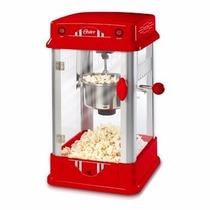 Maquina De Palomitas Para Mantequilla Y Caramelo Oster