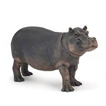 Hippo Juguete - Vaca Hippopotamus Animal Salvaje De La Fanta