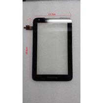 Touch Cristal Tablet 7 Pulgadas Lenovo Ideapad A1000