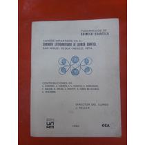Fundamentos De Quimica Cuantica Campero Keller 1974
