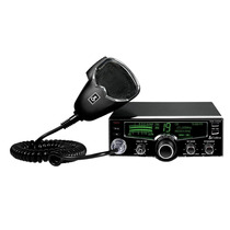 Radio Cb Cobra 25 Lx 40 Canales 4w Leds Multicolor A Meses