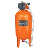 Bomba Hidroneumática 1 1/2 Hp De 150 Litros + Envio Gratis