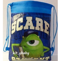 Morral Dulcero, Fiesta De Monster Inc. University