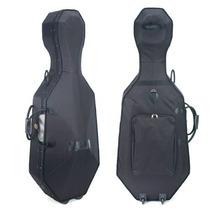 Estuche Rigido Para Cello Marca Cecilio