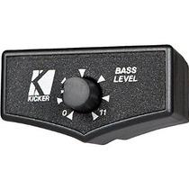 Kicker 10zxrc Control De Bajos Remoto Para Kicker Zx Amplifi