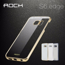 Bumper Original Rock Neon Series Galaxy S6 Edge +mica