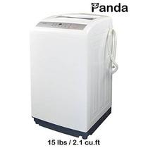 Panda Pequeño Compacto Portátil De Lavado De La Máquina Comp