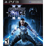 Star Wars The Force Unleashed 2 Para Ps3