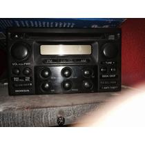 Estéreo Original Honda