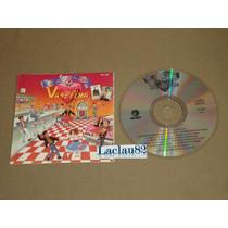 La Onda Vaselina 1 Homonimo 1991 Discos America Cd Ov7