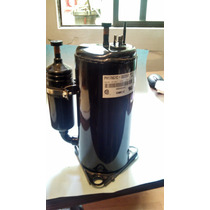 Compresor Minisplit R22 12000 Btus ( 1 Ton) Marca Gmcc