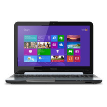 Toshiba Laptop Core I5, 8gb Ram, 1tb, 15.6 Led,hdmi Mn4