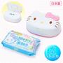 Hello Kitty Sanrio Japón Porta Toallitas Húmedas