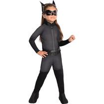 Disfraz De Gatubela, Batman Para Niñas, Envio Gratis
