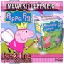 Peppa Pig Invitaciones Carteles Kit Imprimible Jose Luis