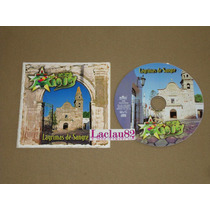 Banda Maguey Lagrimas De Sangre 1998 Bmg Cd
