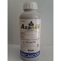 Azaním Insecticida Botanico Concentrado Neem 1l Azadiractina