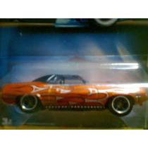 2003 #12 / 12 1971 Plymouth Gtx T.hunt