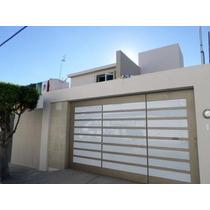 Casa Sola En Manantiales, (occ-0025)