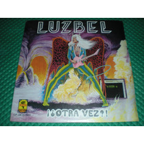 Vndac Disco Acetato Lp Luzbel ¡¿otra Vez?! Cerrado Nuevo